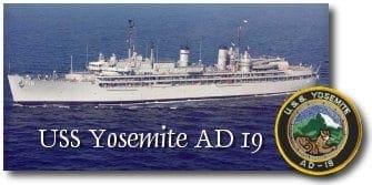 USS Yosemite