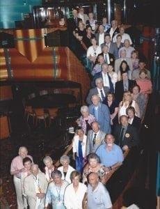 USS Yosemite Association 2017 Reunion